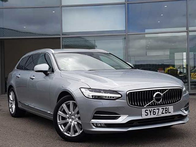 Volvo V90 D5 PowerPulse AWD Inscription Automatic