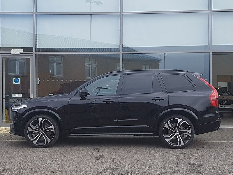 Volvo XC90 2.0 B5 R-Design Pro AWD (360 Camera, Panoramic Roof)
