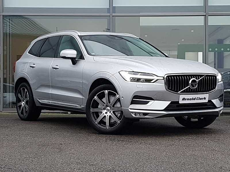 Volvo XC60 2.0 B5 (Diesel) Inscription AWD (360 Degree Camera, Ventilated & Heated Seats)