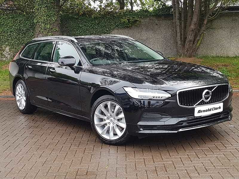 Volvo V90 T4 Momentum Automatic (National Delivery £95)